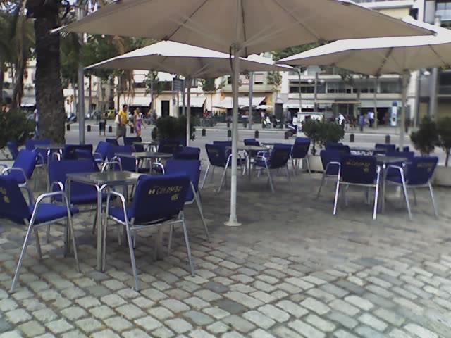 Fotos terrazas cojines de terraza para hosteleria - Cojines para terrazas ...