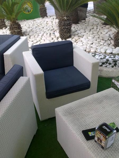Modelos cojines terraza cojines de terraza para hosteleria - Cojines para terrazas ...